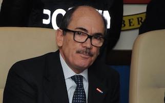 Il Procuratore Nazionale Antimafia Cafiero de Raho a Sorrento per il Premio Vas