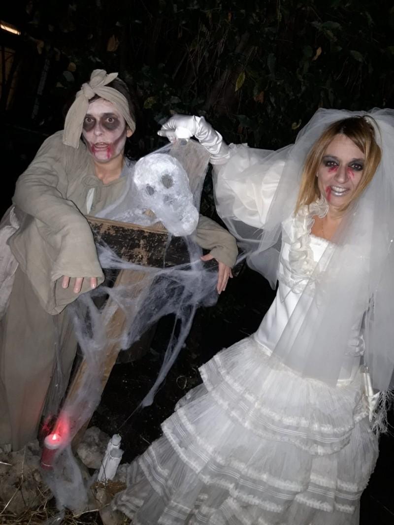 Ordinanza del sindaco di Sorrento: nessuna festa per Halloween