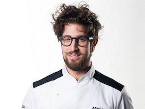 Alla Ruocco Assicurazioni di Sorrento appuntamento con lo chef Mirko Ronzoni