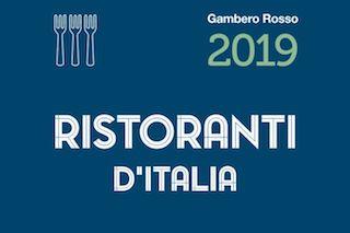Presentata la Guida del Gambero Rosso 2019, tre ristoranti al top in costiera sorrentina