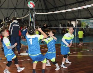 volley-bambini