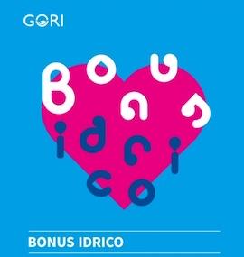 Al via la campagna di Gori per il Bonus idrico: ecco chi ne ha diritto