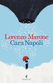 """Francesco Pinto presenta il libro di Lorenzo Marone """"Cara Napoli"""""""