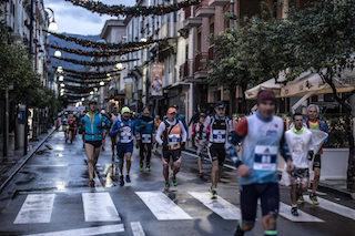 Domenica torna la maratona Sorrento-Positano – programma –