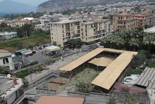 Niente verde sui parcheggi interrati di Sant'Agnello, denuncia Wwf
