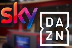 Problemi di visione Sky e Dazn, incontro a Piano di Sorrento
