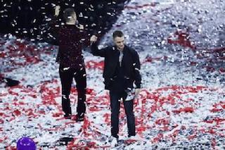 Anastasio da Meta al trionfo ad X Factor