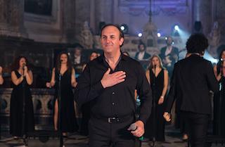 Tutte le sonorità della musica napoletana in uno show a Sorrento