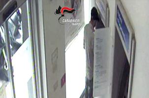Truffa anziani in penisola sorrentina, arrestato 26enne – foto –