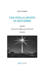 A Sant'Agnello si presenta il libro di Gargiulo sulla nascita di Gesù