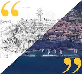 Pronta la Carta Archeologica della città di Sorrento
