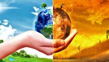 """""""Insieme è possibile"""": La sfida per salvare il Pianeta"""
