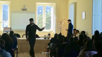 """Formazione e lavoro: Federalberghi incontra gli studenti del """"De Gennaro"""" di Vico Equense"""