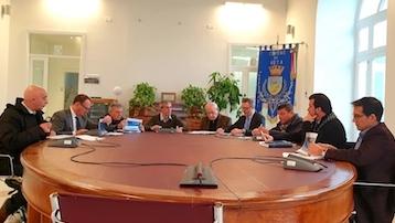 Nel 2019 Gori investirà 1,8milioni per la rete fognaria della penisola sorrentina
