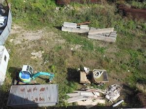 Bocciato anche il nuovo progetto per il parcheggio di vico Rota a Sorrento