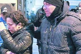 Arrestata a Massa Lubrense la mamma del piccolo Giuseppe