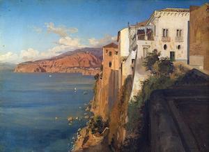 Le opere del Museo Correale di Sorrento conquistano l'Europa