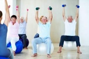 Esercizio fisico per over 65, ripartono i corsi a Massa Lubrense