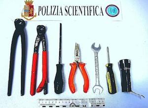 Ladro di bici arrestato per la seconda volta a Sorrento