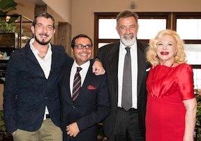 Premio Penisola Sorrentina per il teatro, via al totonomi