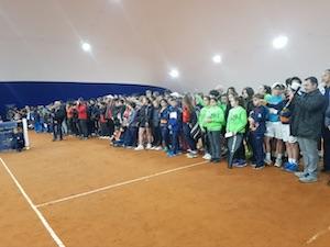 Capri Watch continua a sostenere le giovani promesse del tennis