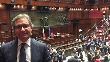 L'esperienza amministrativa di Sorrento alla Camera dei Deputati