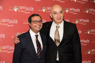 Il 9 ottobre proclamazione dei vincitori del Premio Penisola Sorrentina