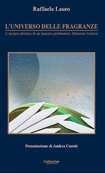 Il mondo dei profumi, a Sorrento presentazione del libro di Lauro