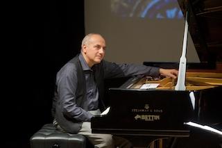 Danilo Rea presidente della sezione musica del Premio Penisola Sorrentina