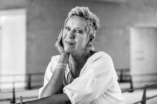 Doris Dörrie ospite d'onore degli Incontri del Cinema di Sorrento