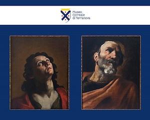 Le opere del Museo Correale di Sorrento in mostra in Calabria