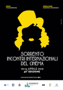 Il gabinetto del dottor Caligari apre gli Incontri del Cinema 2019 di Sorrento