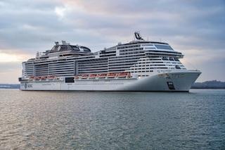 Msc Crociere, in arrivo navi extra-lusso