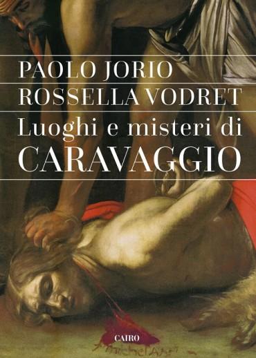 A Sorrento presentazione del libro su Caravaggio