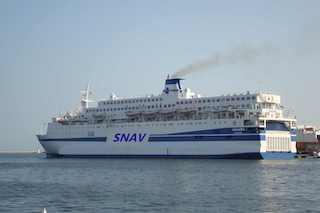 Ripartono i collegamenti Italia-Croazia di Snav con nuove navi e promozioni