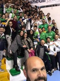 La Folgore Massa batte Lecce e spera in un passo falso di Taranto