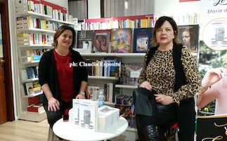 Alla libreria Ubik presentato il libro sulla battaglia con la bilancia di Patrizia Caldonazzo