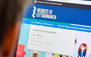 Reddito di cittadinanza, parte il Patto per il lavoro