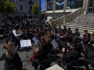 """Il programma dei concerti di fine anno del liceo """"Grandi"""" di Sorrento"""