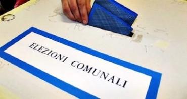 Elezioni 2020, alle 12 affluenza in calo in costiera sorrentina