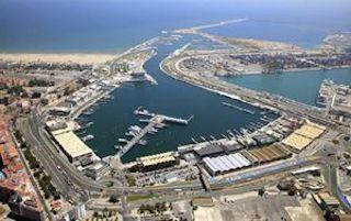 Il gruppo Aponte acquisisce la gestione del porto di Valencia