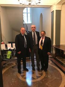 Nuovo accordo per scambi culturali tra Sorrento e Santa Fe