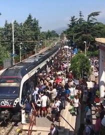 L'appello: Per rilanciare il turismo a Sorrento intervenire sulla mobilità