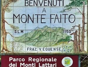 Una petizione per chiedere la secessione di Monte Faito da Vico Equense