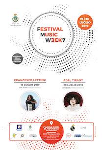 A Vico Equense il Festival Music Week 2019