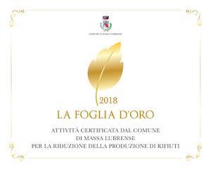 """A Massa Lubrense certificate le aziende turistiche """"rifiuti zero"""""""