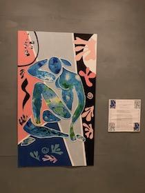 Sorrento affascinata dai colori di Matisse – foto e video –