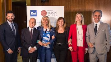 Il meglio del giornalismo italiano a Sorrento per il Premio Agnes