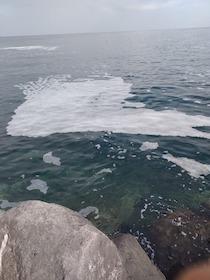 Qualità del mare in costiera sorrentina, quando la realtà contrasta con i test