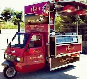 A Sant'Agnello due giorni con lo street food per beneficenza